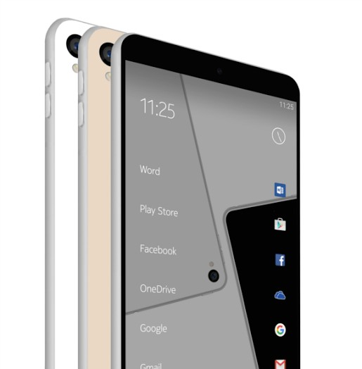 Nokia C1 rumour