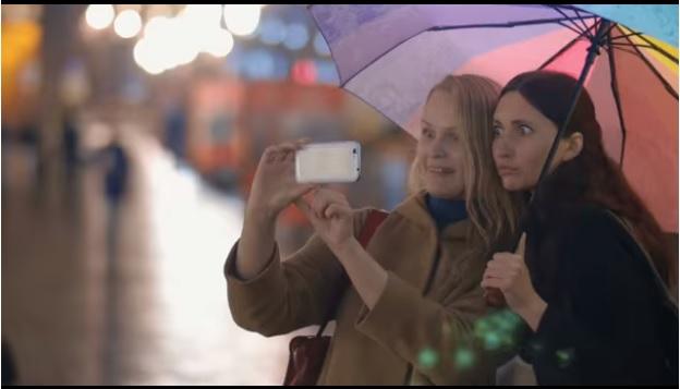 Nokia proto reklama