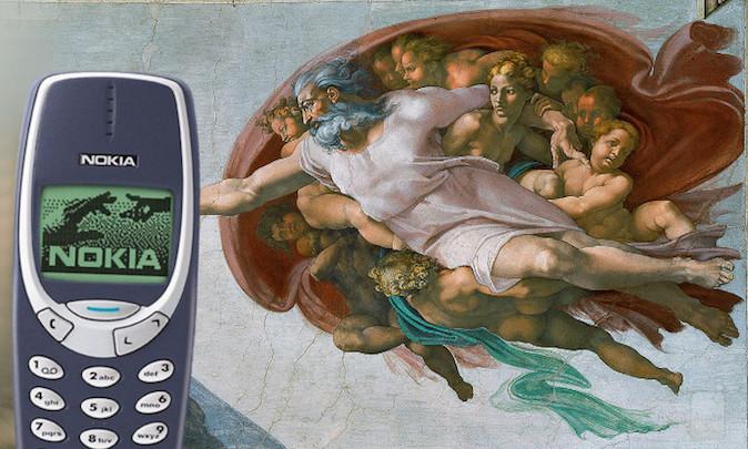 Nokia reborn