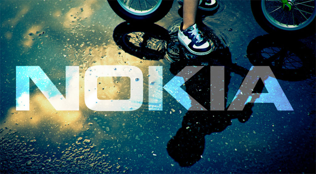 Nokia the company
