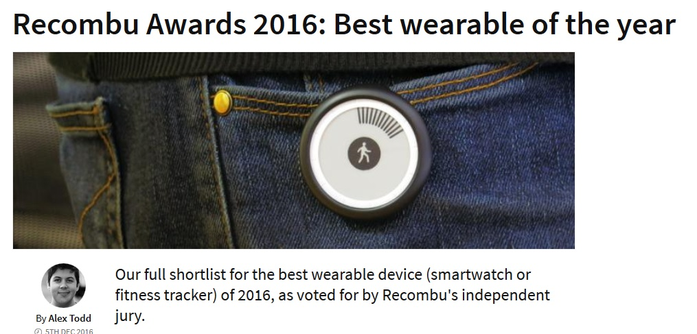 recombu-awards-withings-go