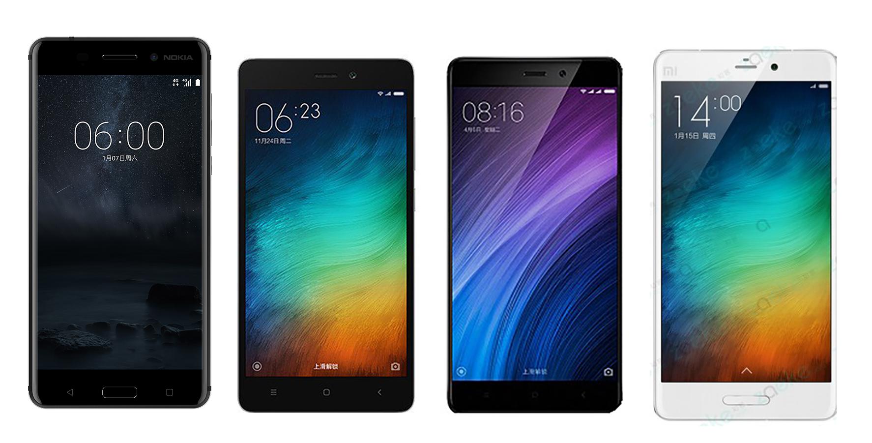 Xiaomi Mi A1 Bliblinews Com