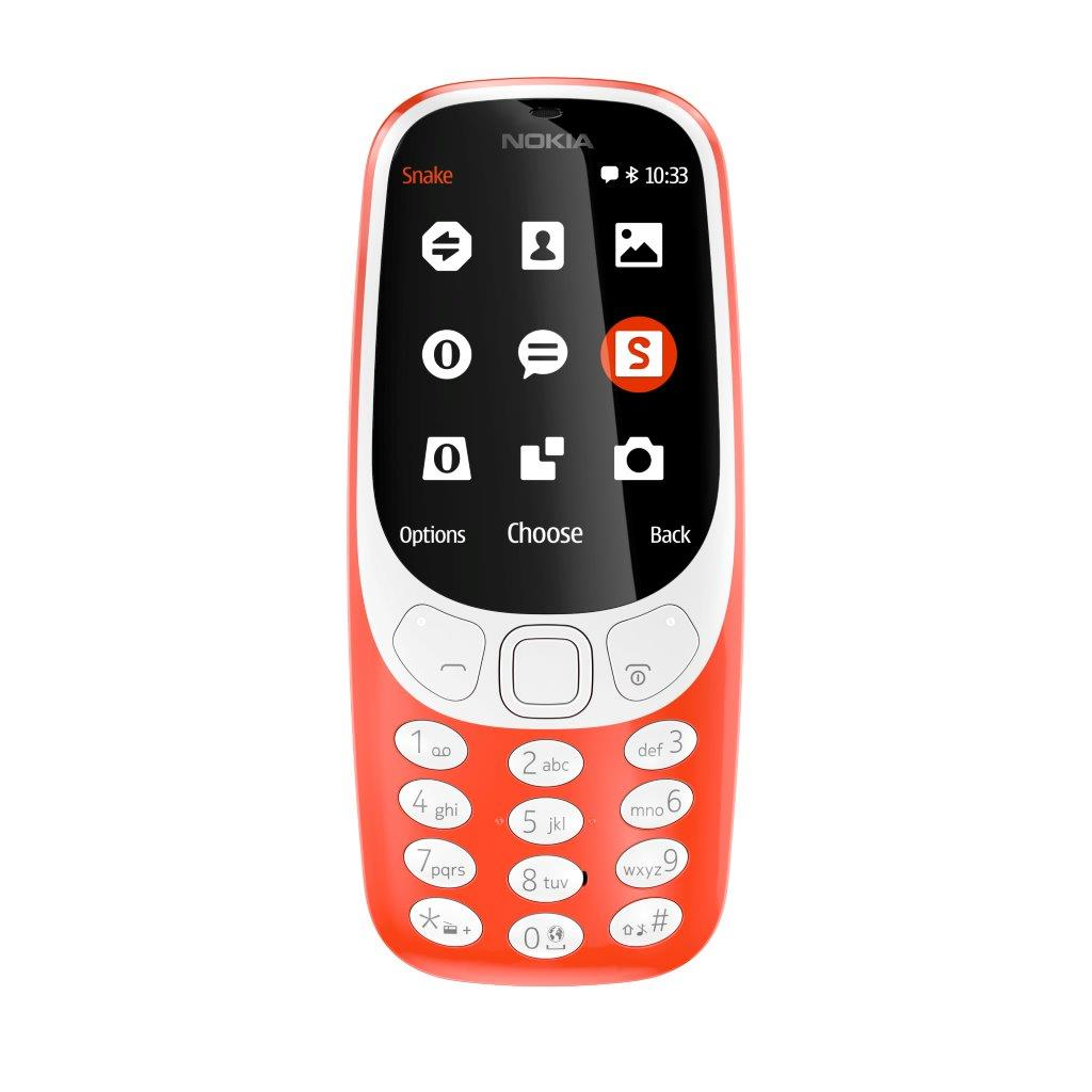 Spain Could See Nokia 3310 2017 On May 15 Nokiamob