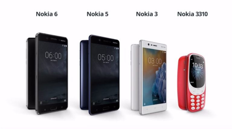 New #Nokia phones will be made in #India; available in ...