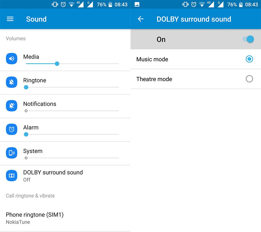 Video: Dolby Atmos on #Nokia 6 is amazing | Nokiamob