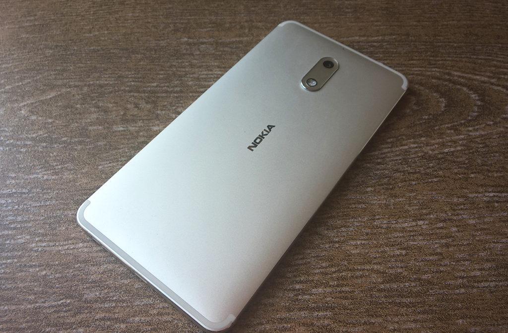 Video: Dolby Atmos on #Nokia 6 is amazing   Nokiamob