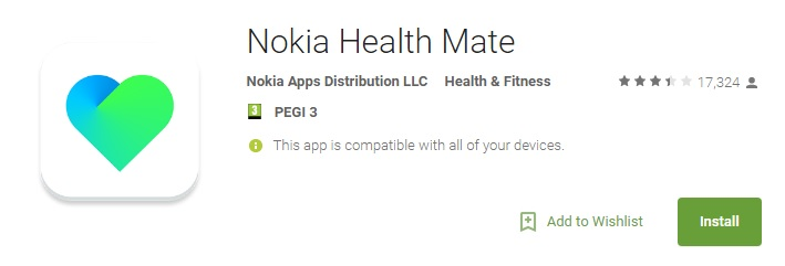 Nokia Updated Its Health Mate App After Many Users Of Withings Smart Gadgets Noticed Some Issues In Functioning Problem Was Mostly With IOS That