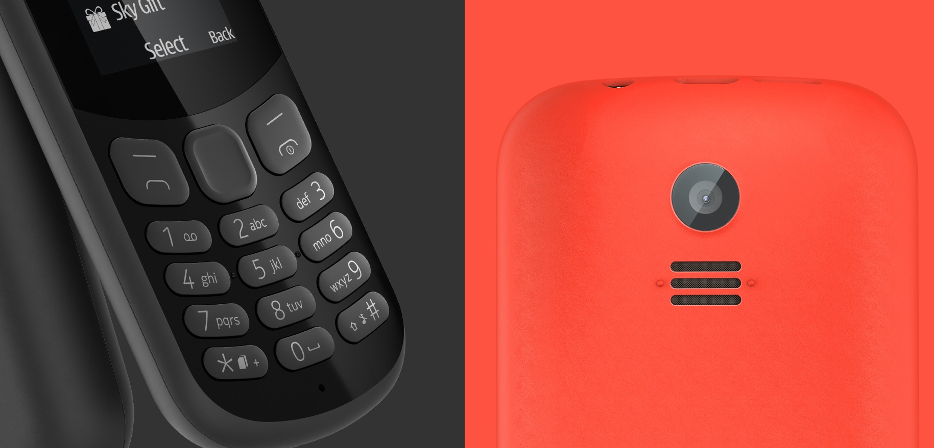 Official: The all new #Nokia 105 and Nokia 130 announced | Nokiamob