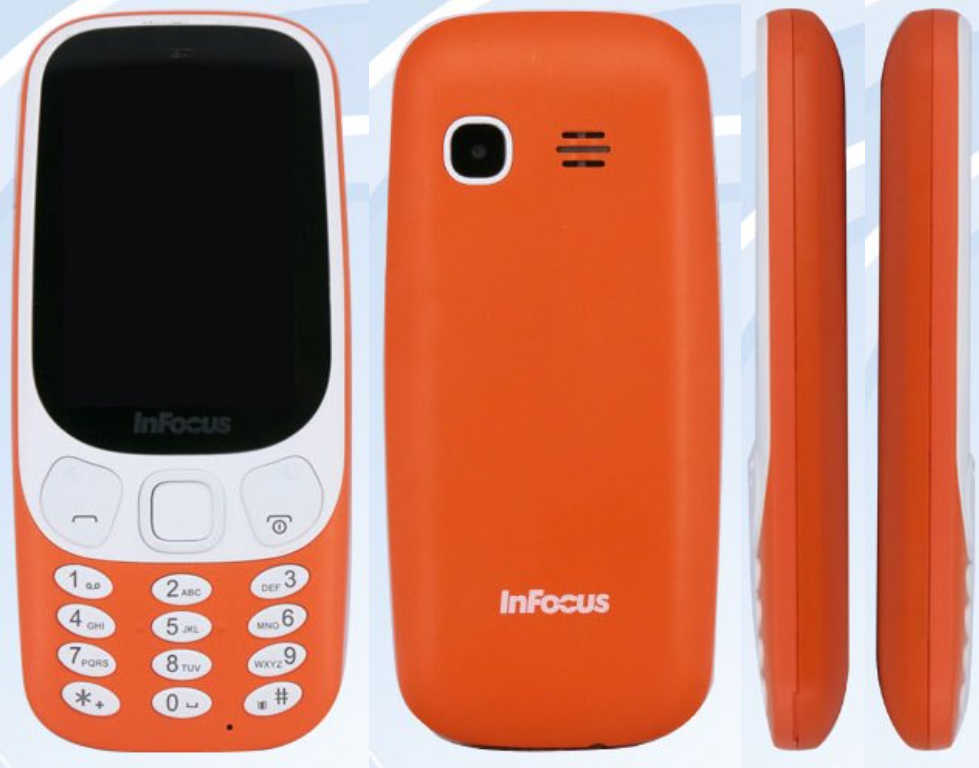 Want a #Nokia 3310 with #4G? #Foxconn will sell you a clone | Nokiamob