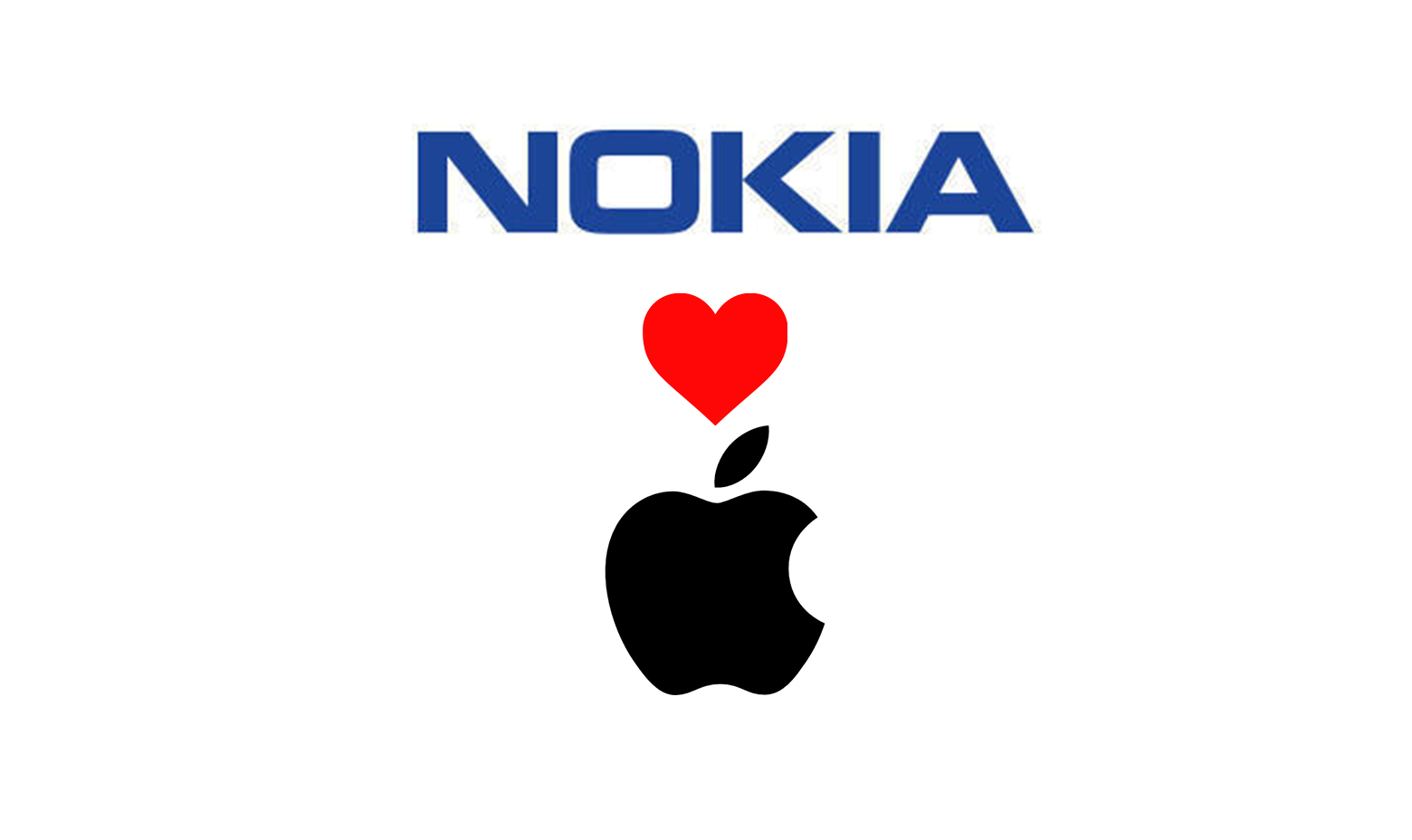 Nokia received $2B from Apple as part of settlement agreement