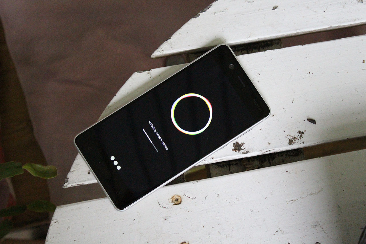 August update available for #Nokia 5 and 6   Nokiamob