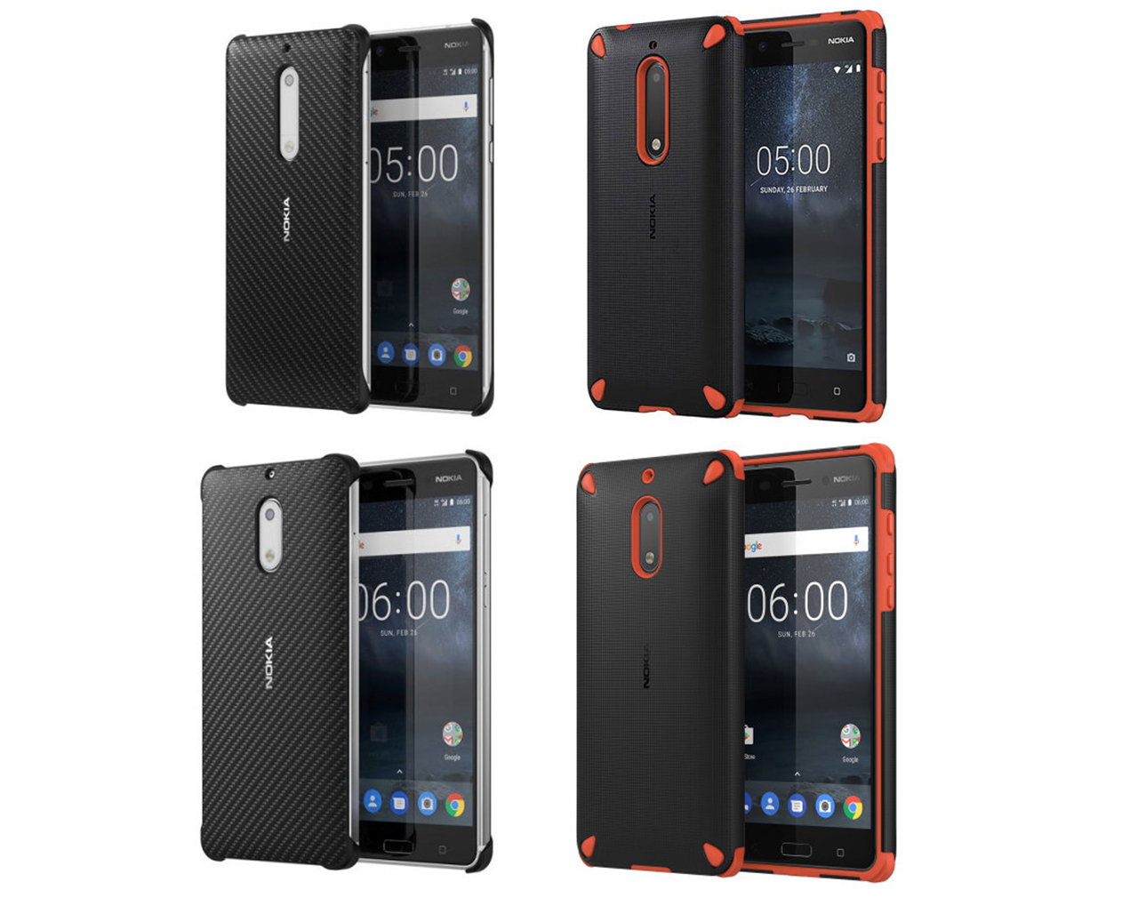 check out 4386f 2e7b1 MobileZap offers (almost) all official accessories for Nokia ...