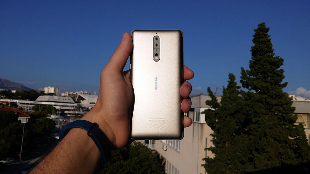 Nokia 8.1's extensive leak confirms it's the X7 global version