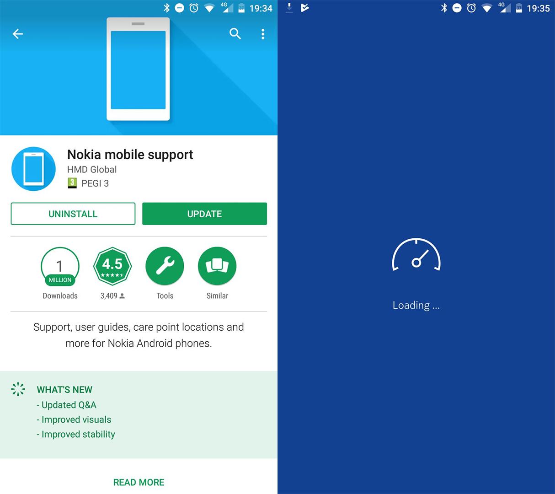 Manuali d'uso | Telefoni Nokia Italia
