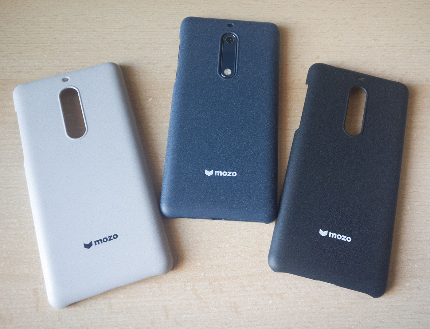 buy online fe801 66109 Review: Mozo cases for Nokia 5   Nokiamob