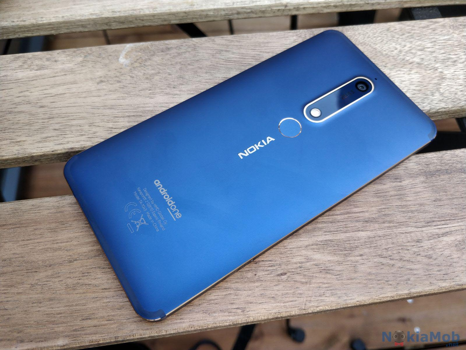 Android 10 Release Started For Nokia 6 1 Nokiamob