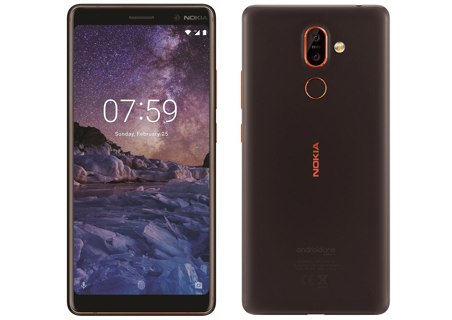 New Renders Of Nokia 7 Plus Posted Online Nokiamob