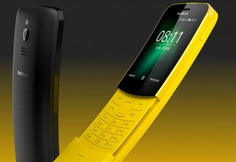 Nokia Banaanipuhelin