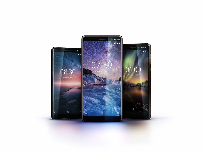 Attractive prices of new Nokia smartphones in the UAE   Nokiamob