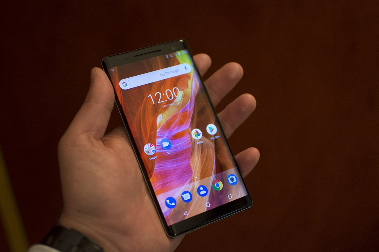 Video The Truth About Nokia 8 Sirocco Nokiamob