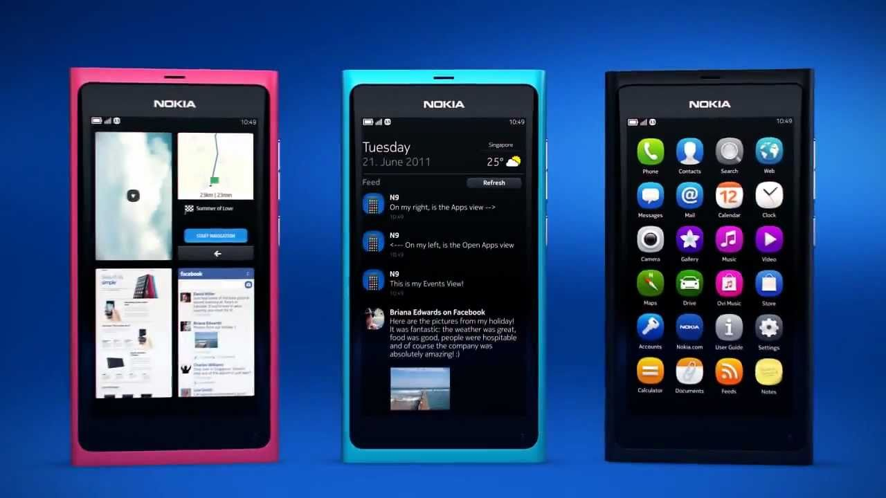 Video: A little reminder of how Nokia N9 was made | Nokiamob