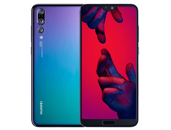 Huawei P20 Pro Wallpaper: Huawei Flattering Nokia Once Again With Latest P20 Pro
