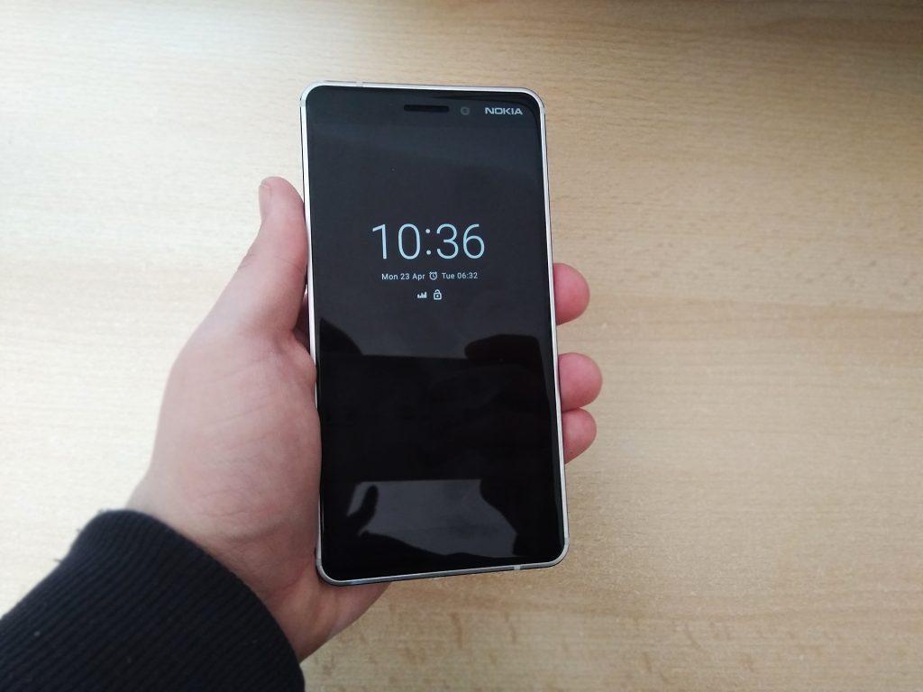 Review: Nokia 6 1 | Nokiamob