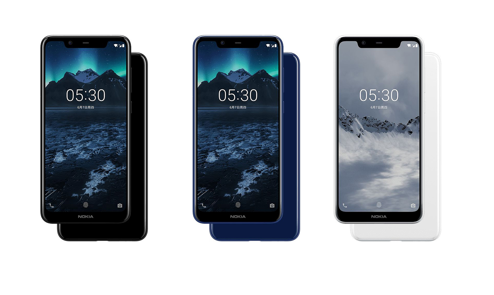 New Nokia phones TA-1085 and 1096 has just passed the FCC certification  process. HMD did ask for a short-term confidentiality period of 180 days,  ...