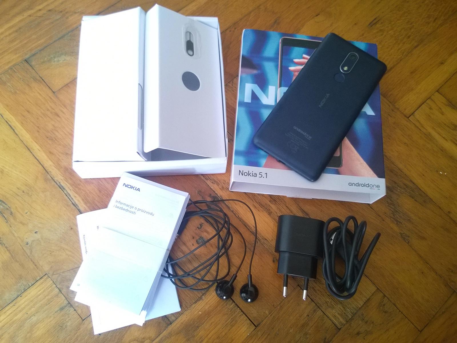 Review: Nokia 5.1 | Nokiamob