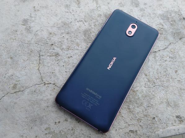 check out d3171 e2dfc Review: Nokia 3.1 | Nokiamob