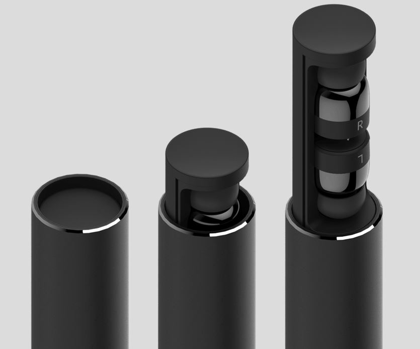 62f7652f261 Alongside the new Nokia 7.1 announced today in London, HMD Global finally  introduced some accessories – the Nokia True Wireless Earbuds and the Nokia  Pro ...