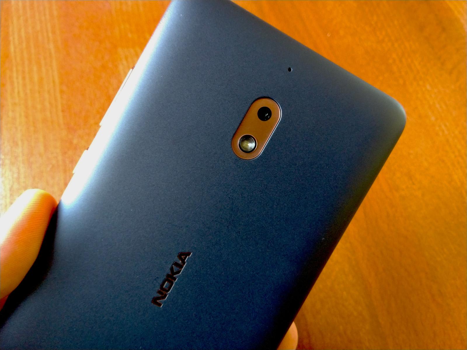 Review: Nokia 2 1   Nokiamob
