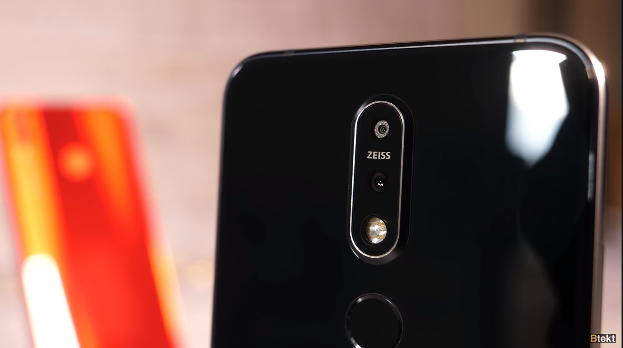 Nice camera comparison between Nokia 7 1 and Honour 8X
