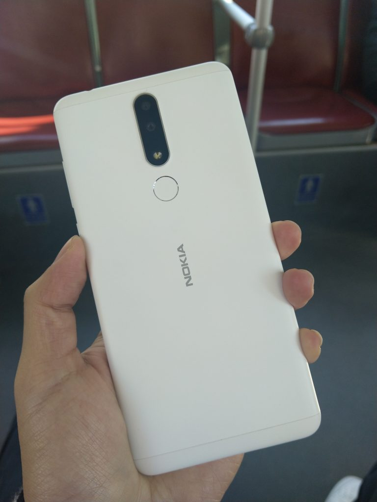 Nokia 3 1 Plus, Nokia 5 and Nokia 6 spotted running Android
