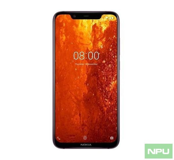 Leak confirms Nokia 8 1 is indeed the global X7 | Nokiamob
