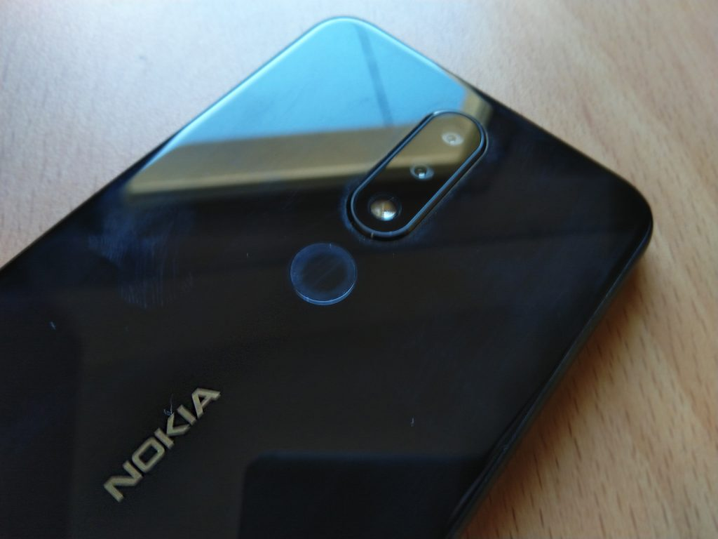 Nokia 5.1 Plus starts receiving Android Pie update