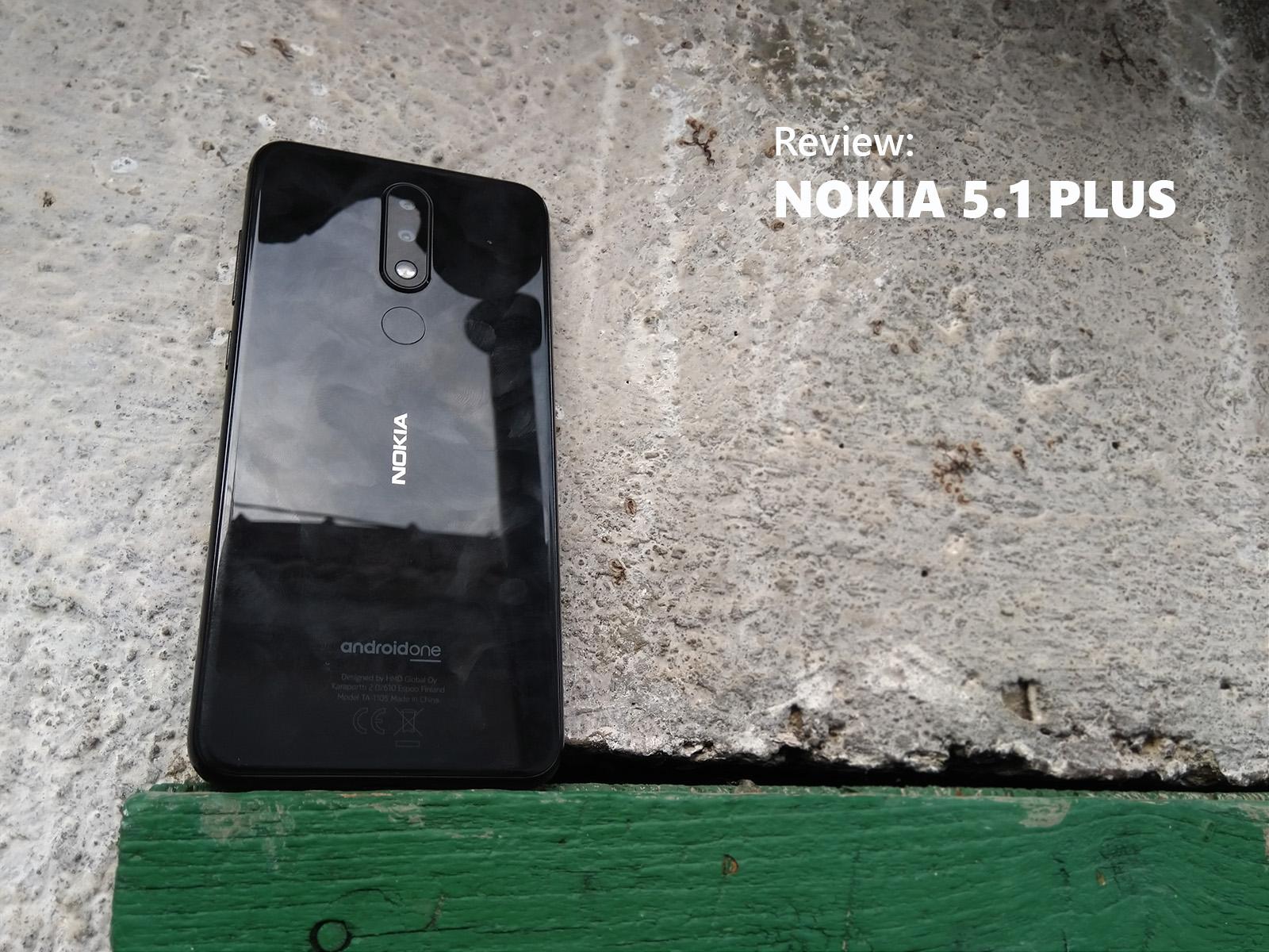 Review: Nokia 5 1 Plus | Nokiamob