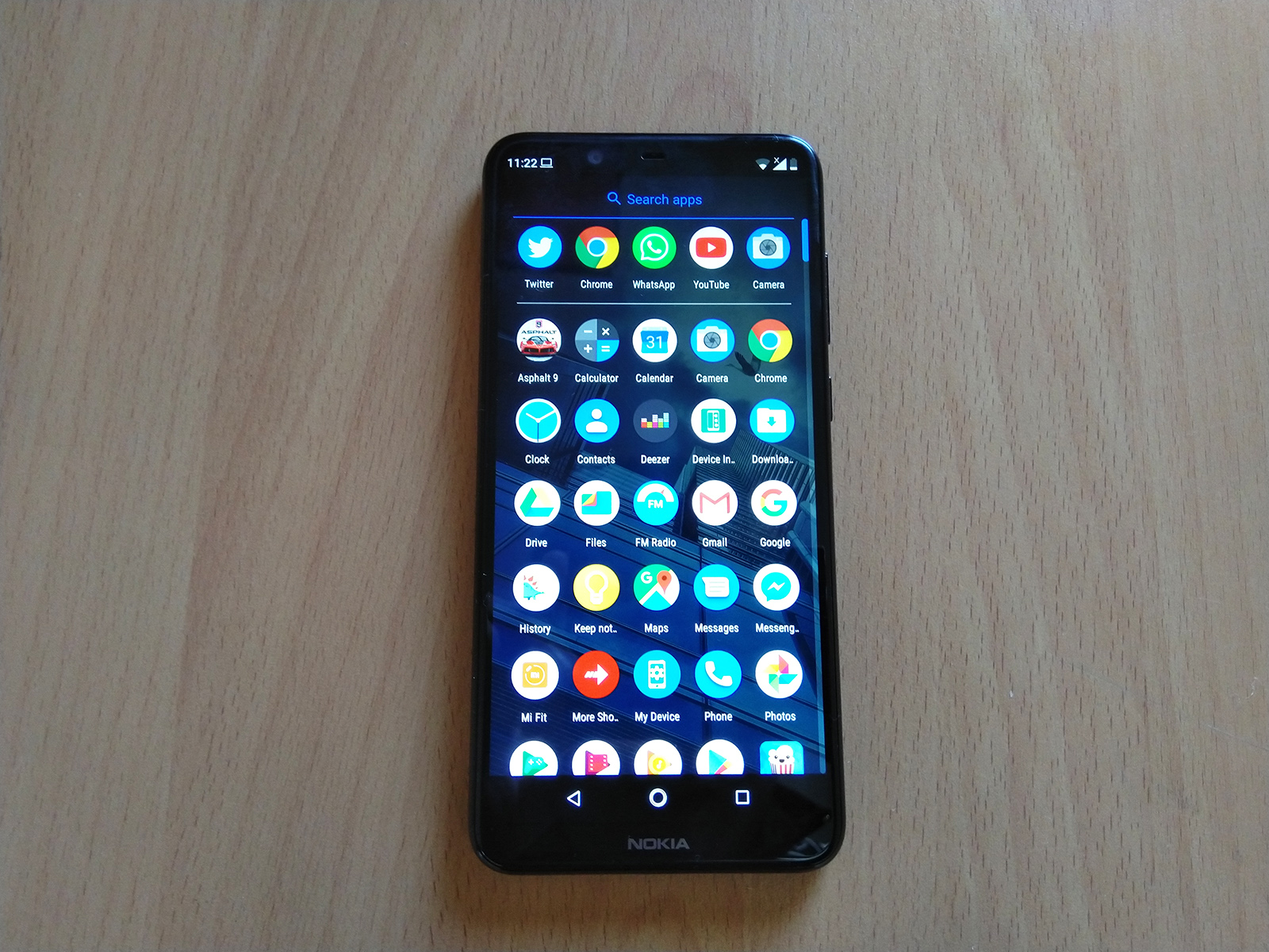 Review: Nokia 5.1 Plus