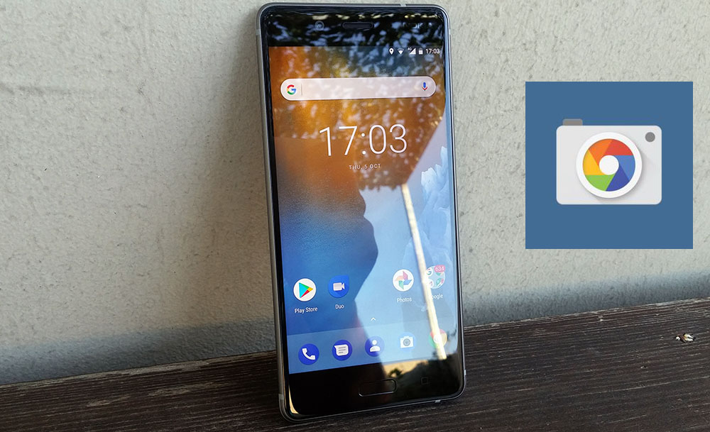 Google Camera App available for Nokia 8 (Android Pie) | Nokiamob