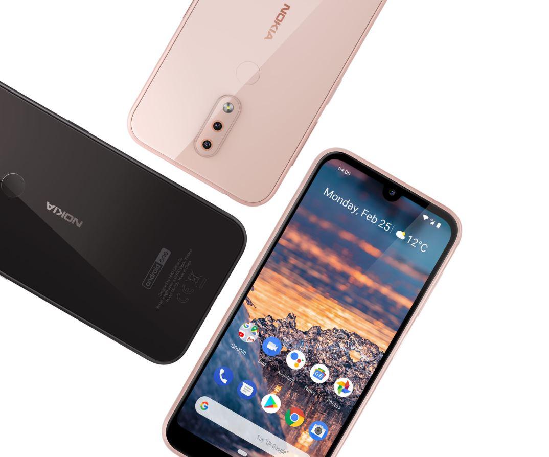Resultado de imagen para Nokia 4.2