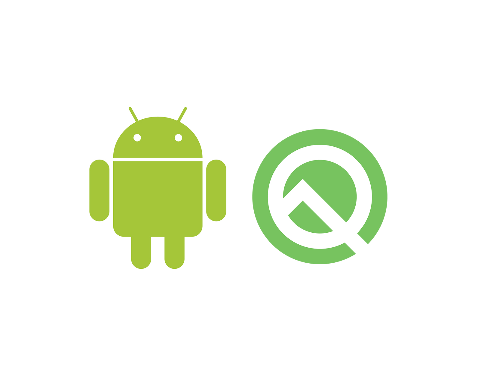 Android Q beta is now available for developers and courageous  Pixel users