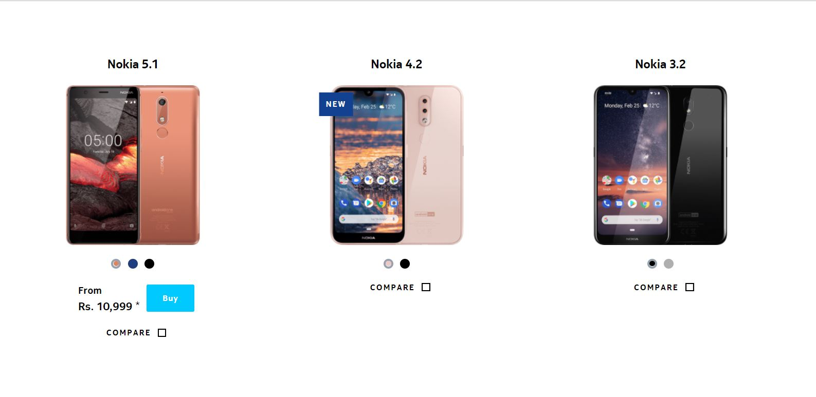3b3dd0ba5 This doesn t mean Nokia 9 won t at all come to India. The Indian market is  an ultra competitive market and all phones HMD sells there are also  manufactured ...