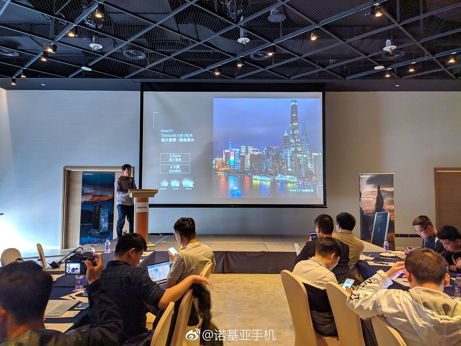 Nokia 9 Pureview announced in China. Preorders start on April 19 - Nokiamob 1