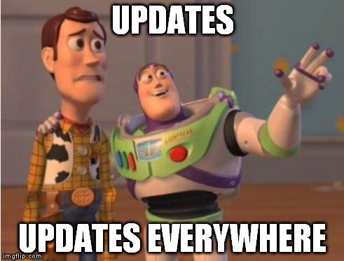 Nokia 1, Nokia 2.4, Nokia 3.4, Nokia 5.1 Plus and Nokia 6.2 receiving new updates - Nokiamob