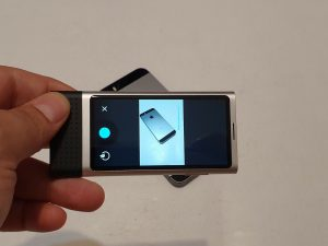 Meet the Ion Mini, a KitKat running Nokia smartphone from