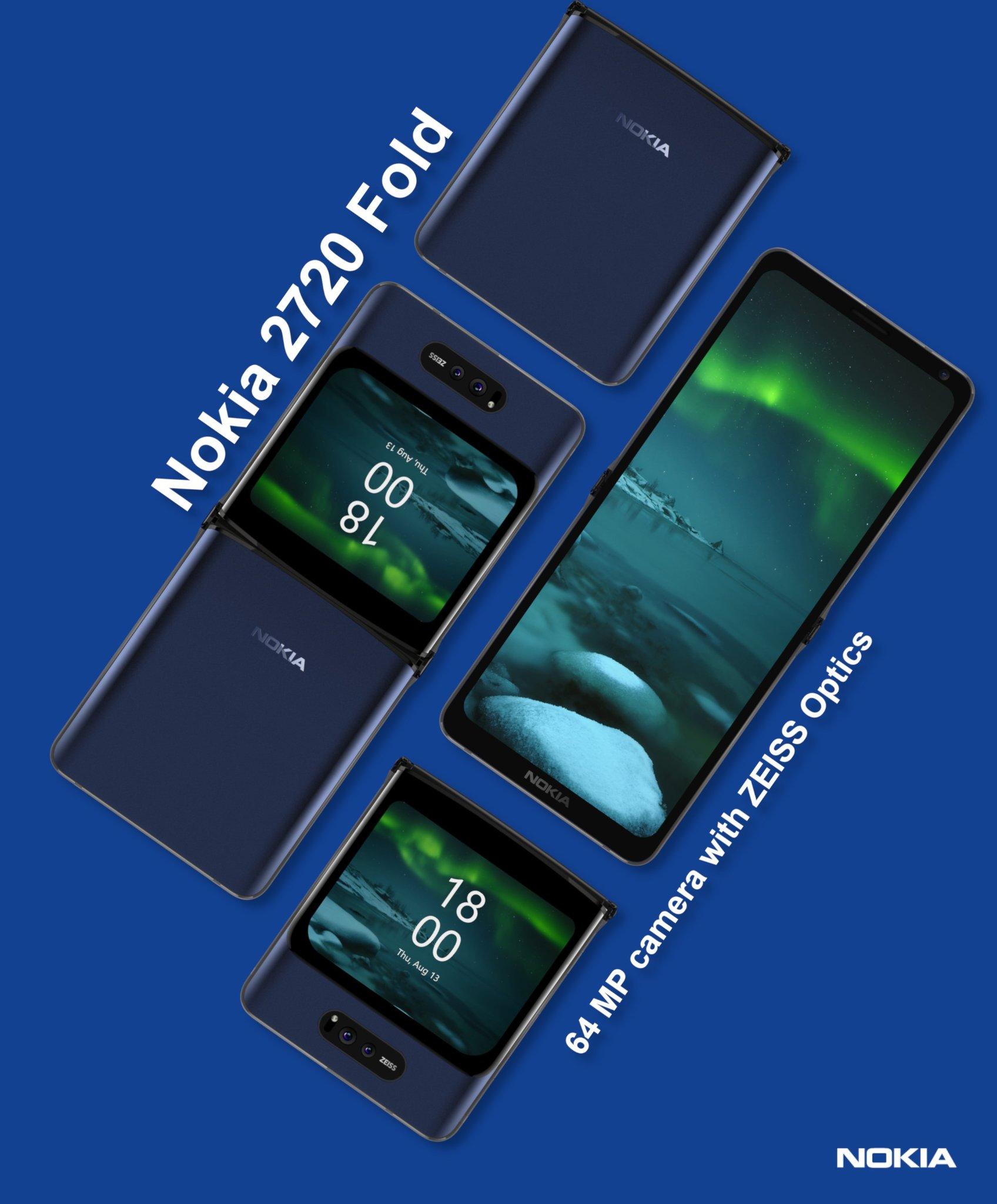 Motives To Recall A Nokia Cell Smartphone